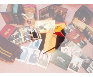 collection, movies, and muggles image