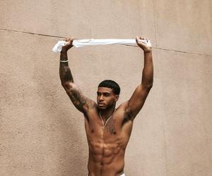 boy, man, and melanin image