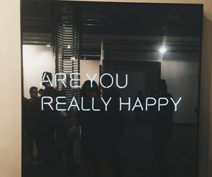 happy, quotes, and grunge image