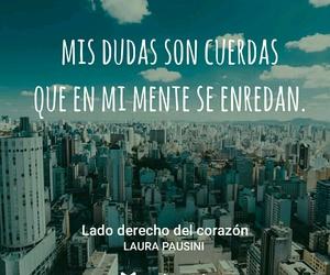 amor, desamor, and laura pausini image