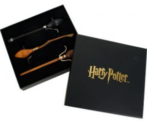 bookmarks and harry potter image