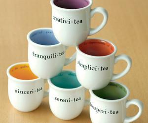 tea, cup, and mug image