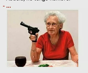 lol, xD, and abuelas image