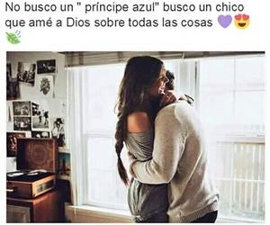 abrazo, amor, and couple image