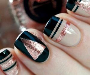 uñas decoradas and nailsart image