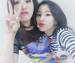 twice, chaeyoung, and ioi image