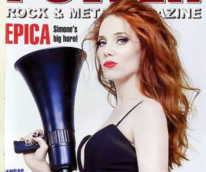 Epica, love, and make up image