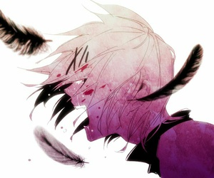 anime, tokyo ghoul, and suzuya image