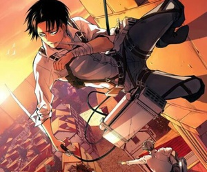 aot, attackontitan, and snk image
