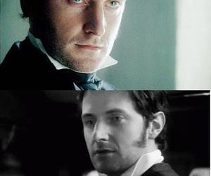 blue eyes, eyes, and john thornton image