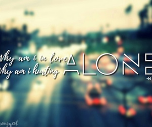 kpop, lyric, and quotes image