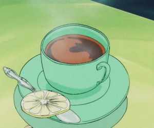 food, green, and kawaii image