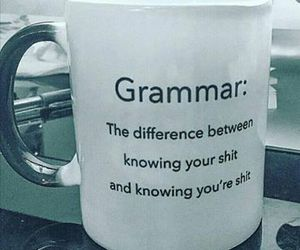 funny and grammar image