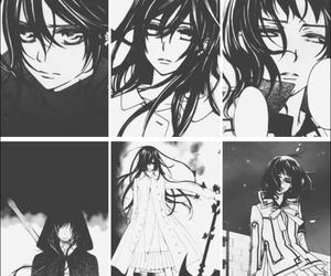manga, anime girls, and vampire knight image