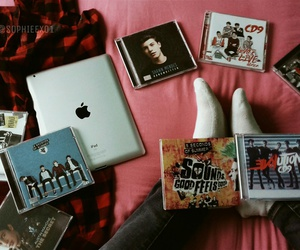 shawn, tumblr, and cd's image
