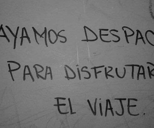 frases, tumblr, and trip image