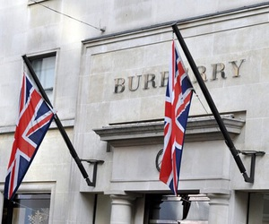 Burberry, england, and london image