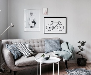 decor, interior, and design image