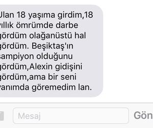 ask, beşiktaş, and diyalog image