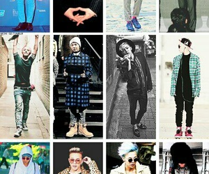 style and gd gdragon image