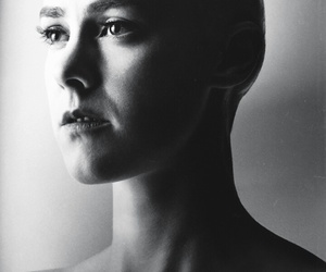 black and white, capitol, and jena malone image