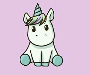 Image of: Easy Unicorn Wallpaper And Pink Image We Heart It 306 Images About Cute Little Drawings On We Heart It See