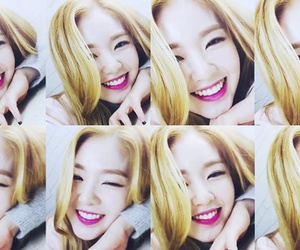 happiness, red velvet, and smile image