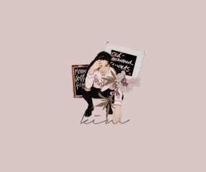 beautiful, exo, and pastel image