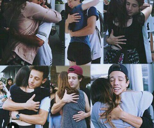 goals and magcon image