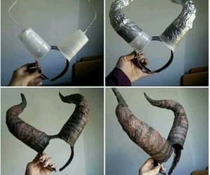 cosplay, tutorial, and diy image