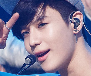 SHINee, lee taemin, and kpop image