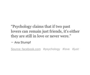 false, in love, and love quotes image
