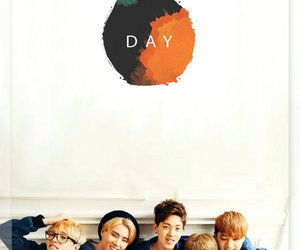 kpop, wallpaper, and day6 image