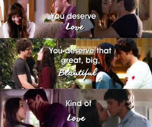 pretty little liars and spoby image