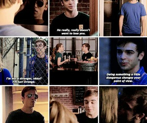 sean grandillo, scream+, and elai+ image