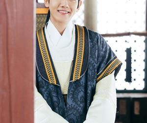 exo, baekhyun, and moon lovers image