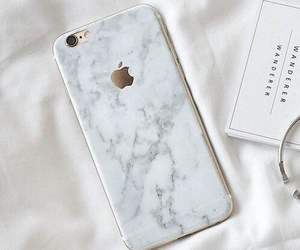 apple, case, and cool image