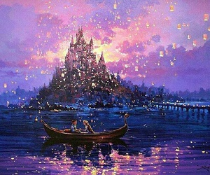 disney, art, and princess image