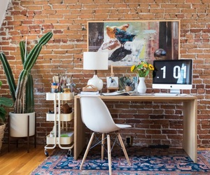 office, home, and tumblr image