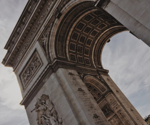 champs, champs elysees, and cities image