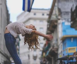 ballet, dance, and cuba image