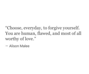 quotes, human, and flaws image