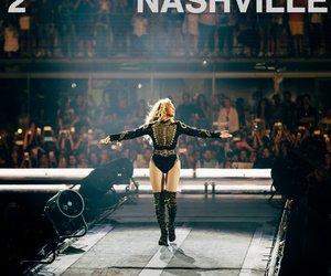 nashville, tennessee, and queen bey image