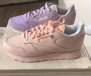 chaussure and reebok image
