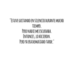 emotional, frases, and phrases image
