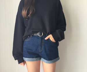 casual and fashion image
