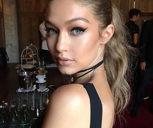 gigi hadid, model, and beauty image