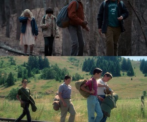 stand by me and stranger things image