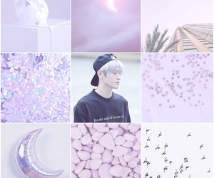 pastel, taeyong, and pastel aesthetic image