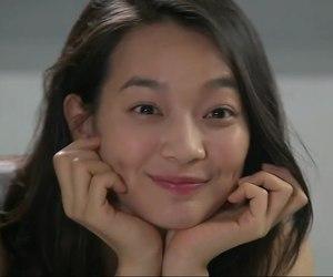 shin min ah, my girlfriend is a gumiho, and nine-tailed fox image